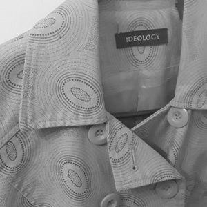 Ideology Coat